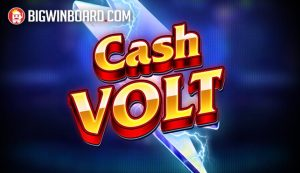 cash volt slot