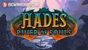 Hades - River of Souls