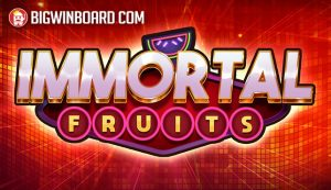 immortal fruits
