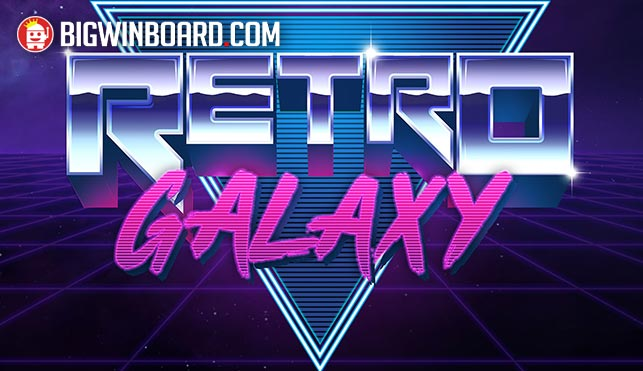 retro galaxy
