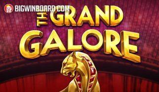 the grand galore slot