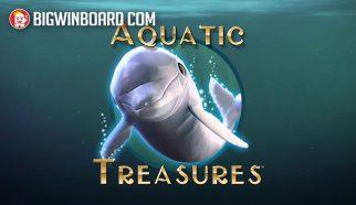 Aquatic Treasures slot