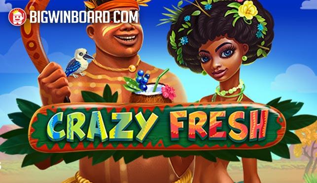 crazy fresh slot