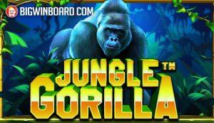 gorilla jungle slot pragmatic