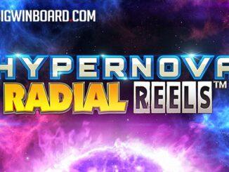 hypernova radial reels