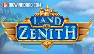 land of zenith slot