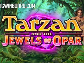 tarzan jewels of opar