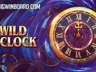 wild o clock slot