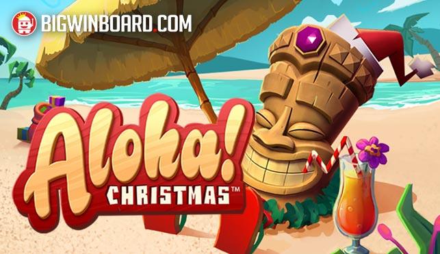 Aloha Christmas Edition