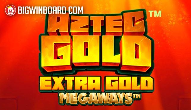 aztec gold extra gold megaways