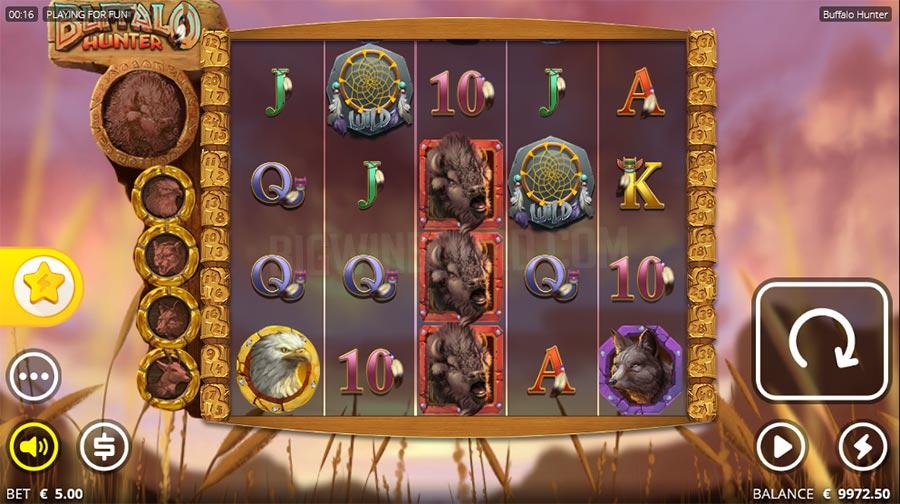 Peles Paradise Extreme Slot Machine