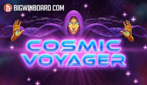 cosmic voyager slot