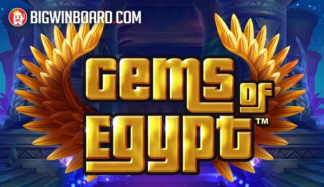 gems of egypt slot