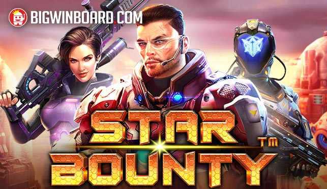 star bounty slot pragamtic play