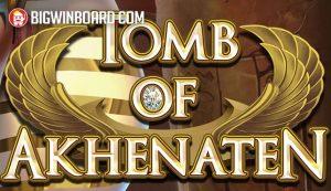 tomb of akhenaten slot