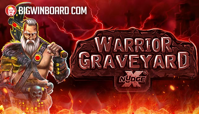 warrior graveyard xnudge slot