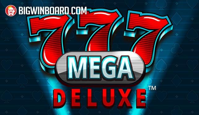 777 mega deluxe slot