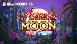 assasin moon slot