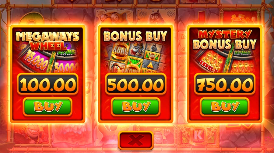 Slot Game With Most Unique Bonuses