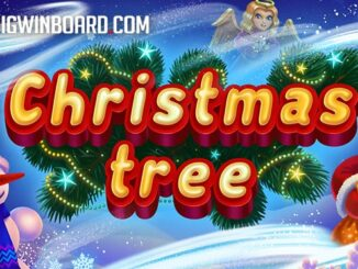 christmas tree slot