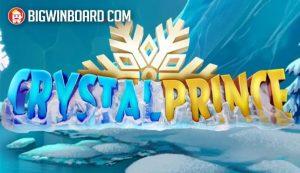 crystal prince slot