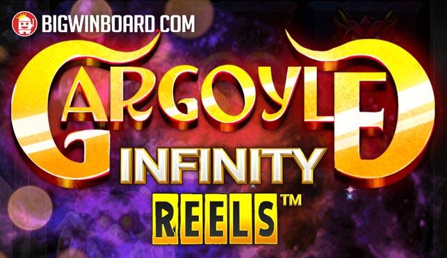 gargoyele infinity reels slot
