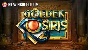 golden osiris slot