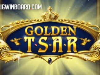 golden tsar slot