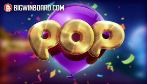 pop big time gaming slot
