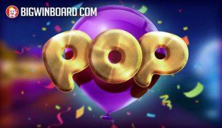 pop big time gaming slot