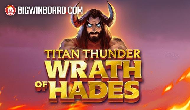 titan thunder slot