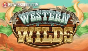 western wilds slot