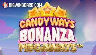 candyways megaways