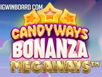 candyways megaways