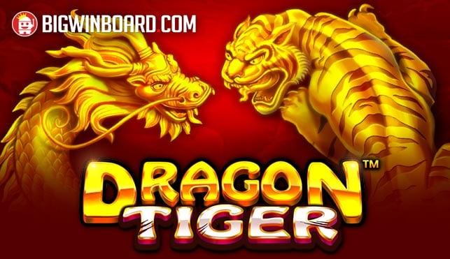 dragon tiger slot