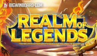 realm of legends slot
