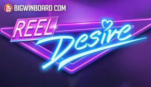 reel desire slot