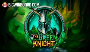 the green knight slot