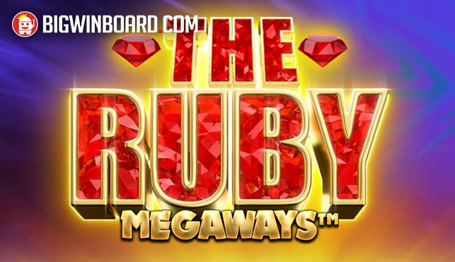 the ruby megaways slot