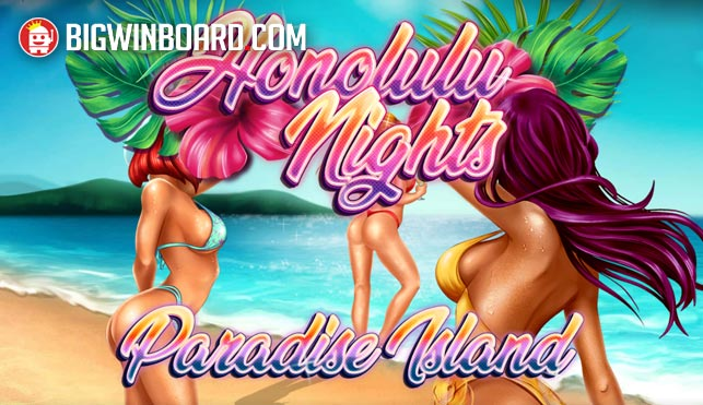 honolulu nights slot