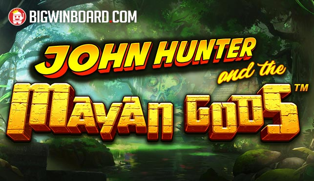 john hunter mayan gods