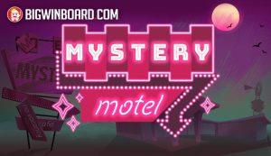 mystery motel slot