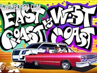 east coast vs west coast slot