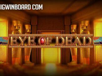 eye of dead slot