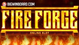 fire forge slot