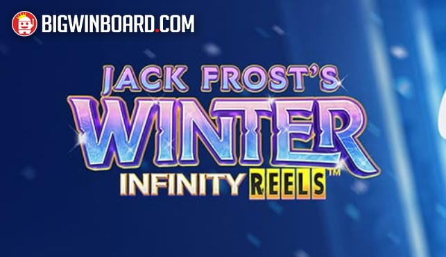 jack frosts winter infinity reels pg soft