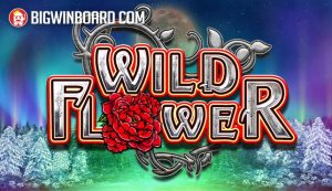 wild flower slot big time gaming
