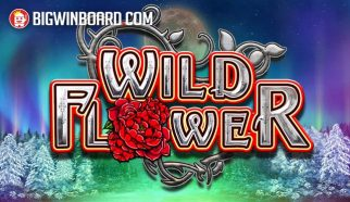 wild flower slot big time gaming