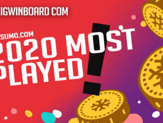 most played slots 2020