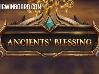 ancients blessing slot